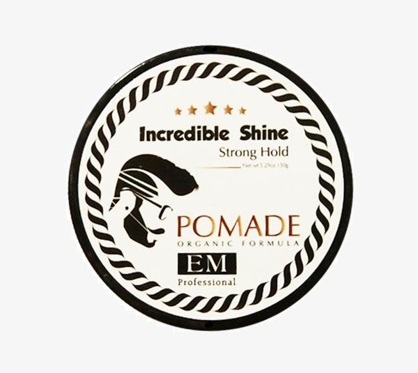Buy EM Professional Pomade Organic Formula Singapore