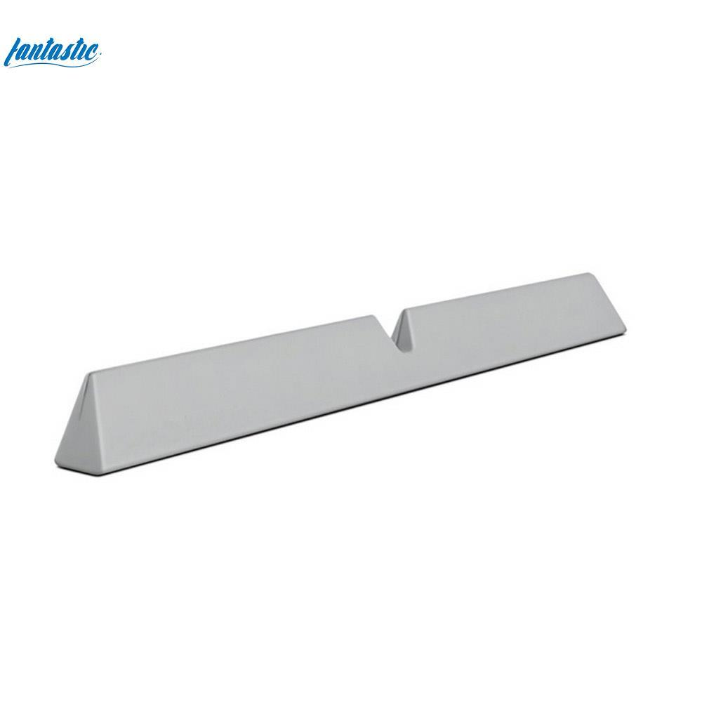 Fantasticmall Laptop Stand Heat Sink Pad , Triangular Prism Computer Tablet Bracket , Home Office PC Accessory for Macbook