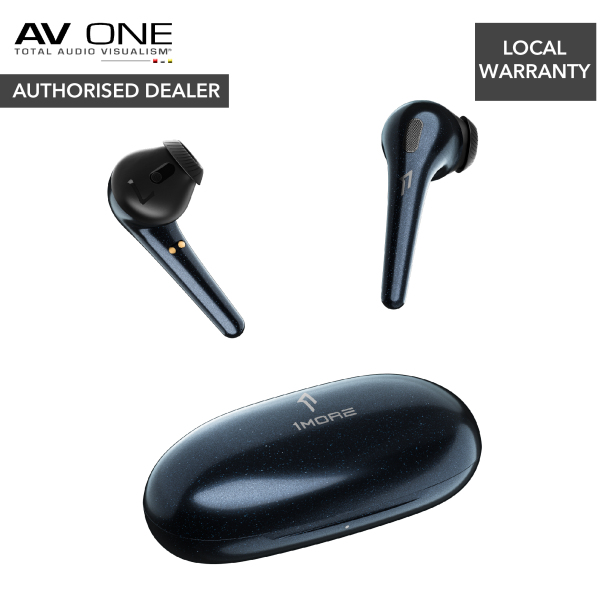 1MORE ComfoBuds True Wireless In-Ear Headphones (ESS3001T) Authorized Dealer/Official Product/Warranty Singapore