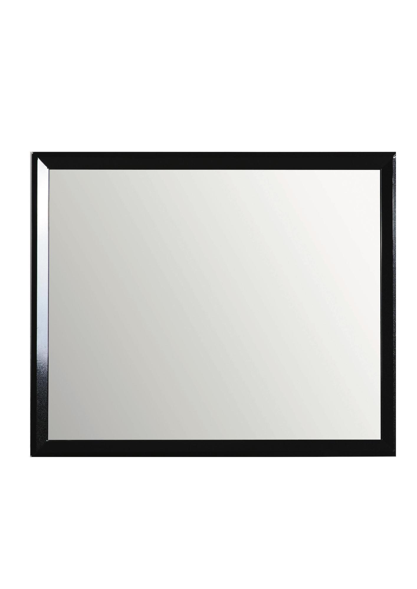 Rubine RBM-56101 Stainless Steel Frame Wall Mirror