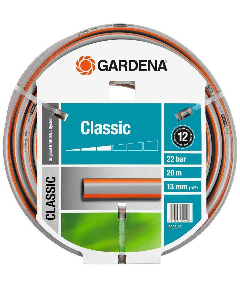 GARDENA CLASSIC 1/2 HOSE G18003 / G18009 / G18010