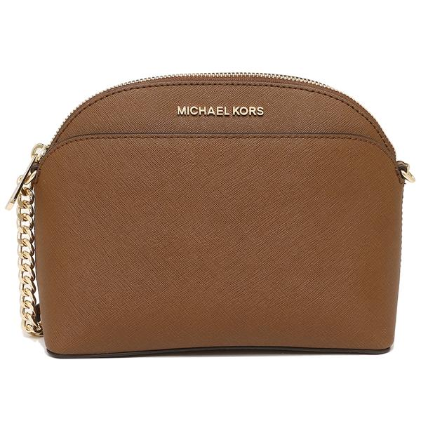 e0690fbc375c NEW ARRIVAL Michael Kors Jet Set Travel Medium Dome Crossbody Bag