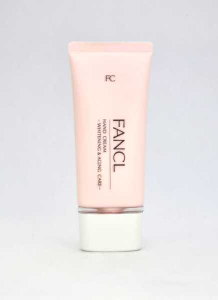 Buy Fancl Hand Cream Whitening and Aging Care 50g No Box Singapore