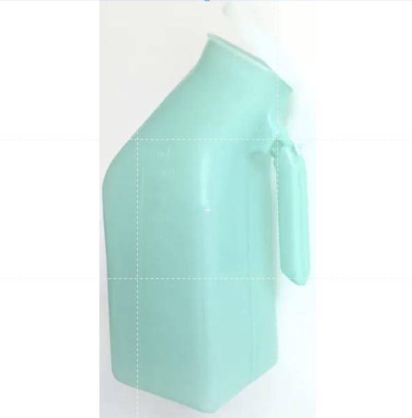 Buy Male Plastic Urinal Singapore
