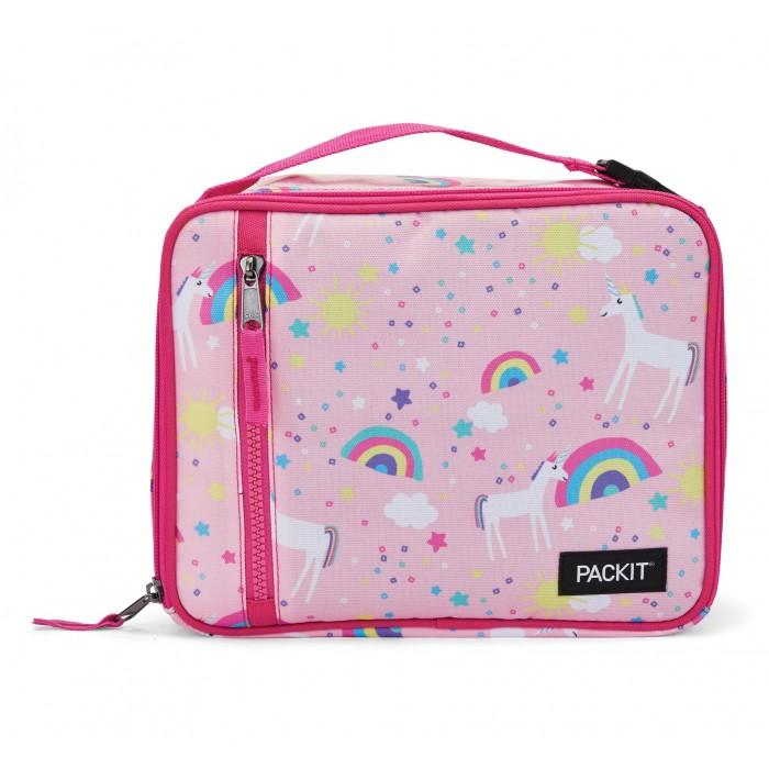 PackIt Freezable Classic Lunchbox Bag - 2 Designs