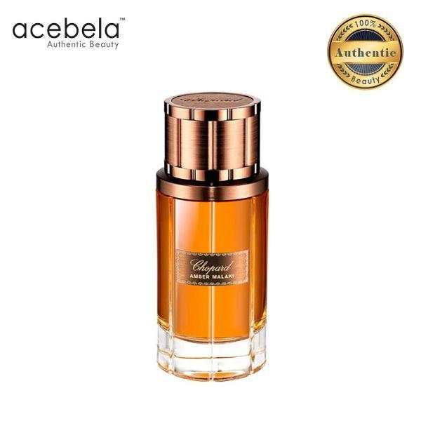 Buy Chopard Amber Malaki Eau De Parfum 80ml Singapore