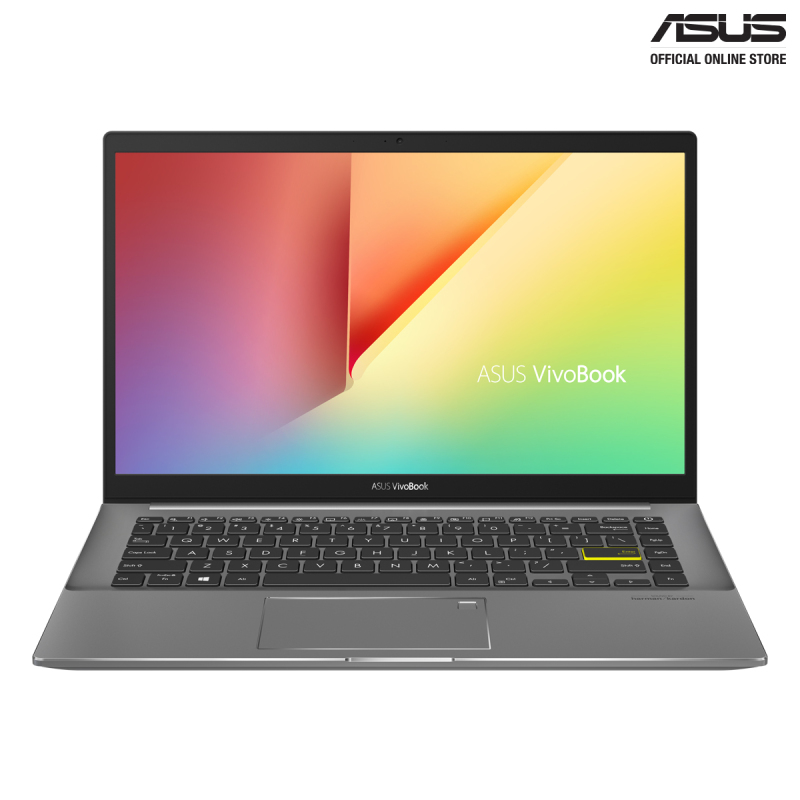 Asus Vivobook 14 S433JQ-EB098T/14/ i7-1065G7/8GB DDR4/1TB PCIe SSD/GDDR5 2GB NVIDIA® GeForce® MX350
