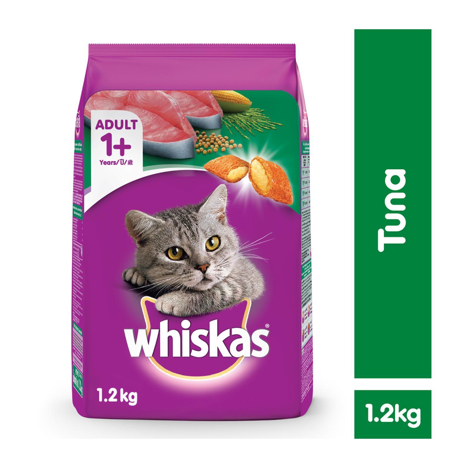 ProDiet Fresh Tuna Dry Cat Food