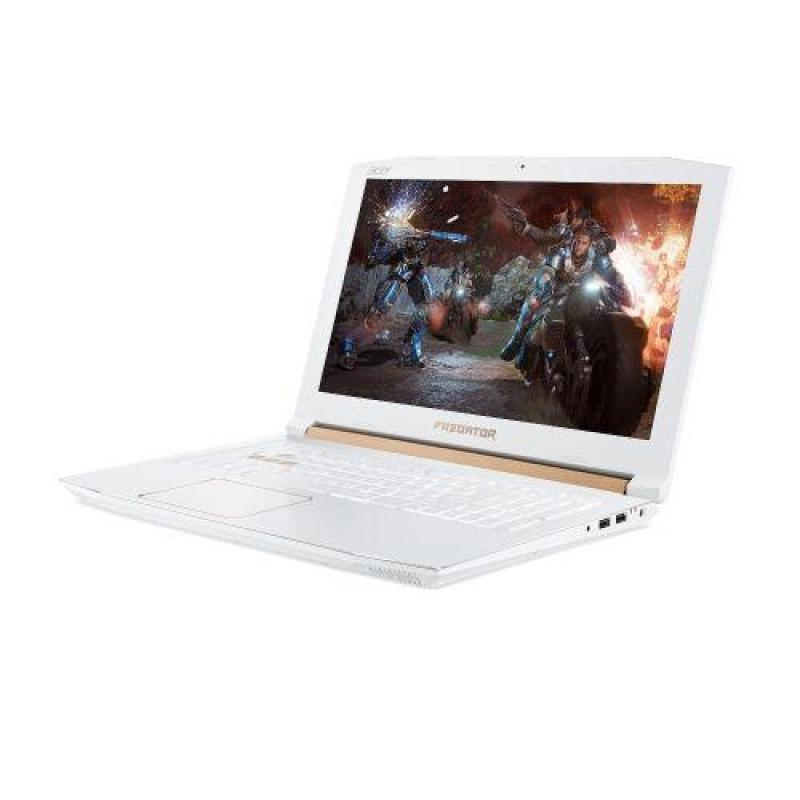 Acer PH315-51-71AC Predator Helios 300 Notebook Series (White Special Edition) - Limited sets only