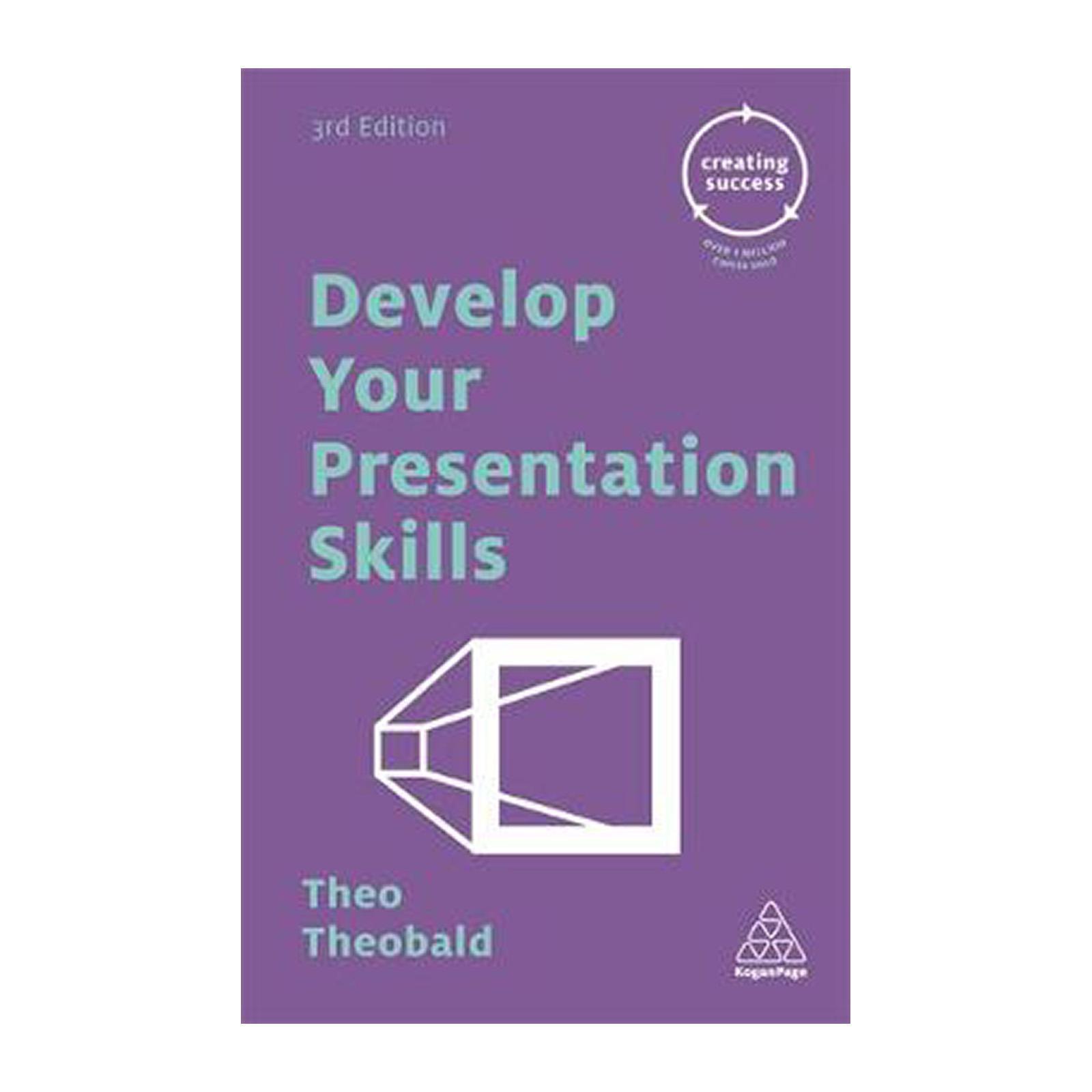 Develop Your Presentation Skills (Paperback)