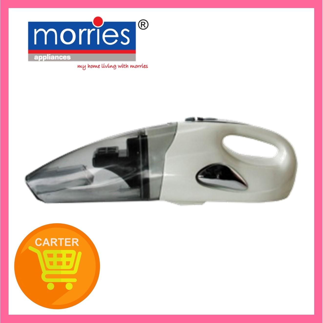 MORRIES MS PVC-1802 PORTABLE VACUUM CLEANER