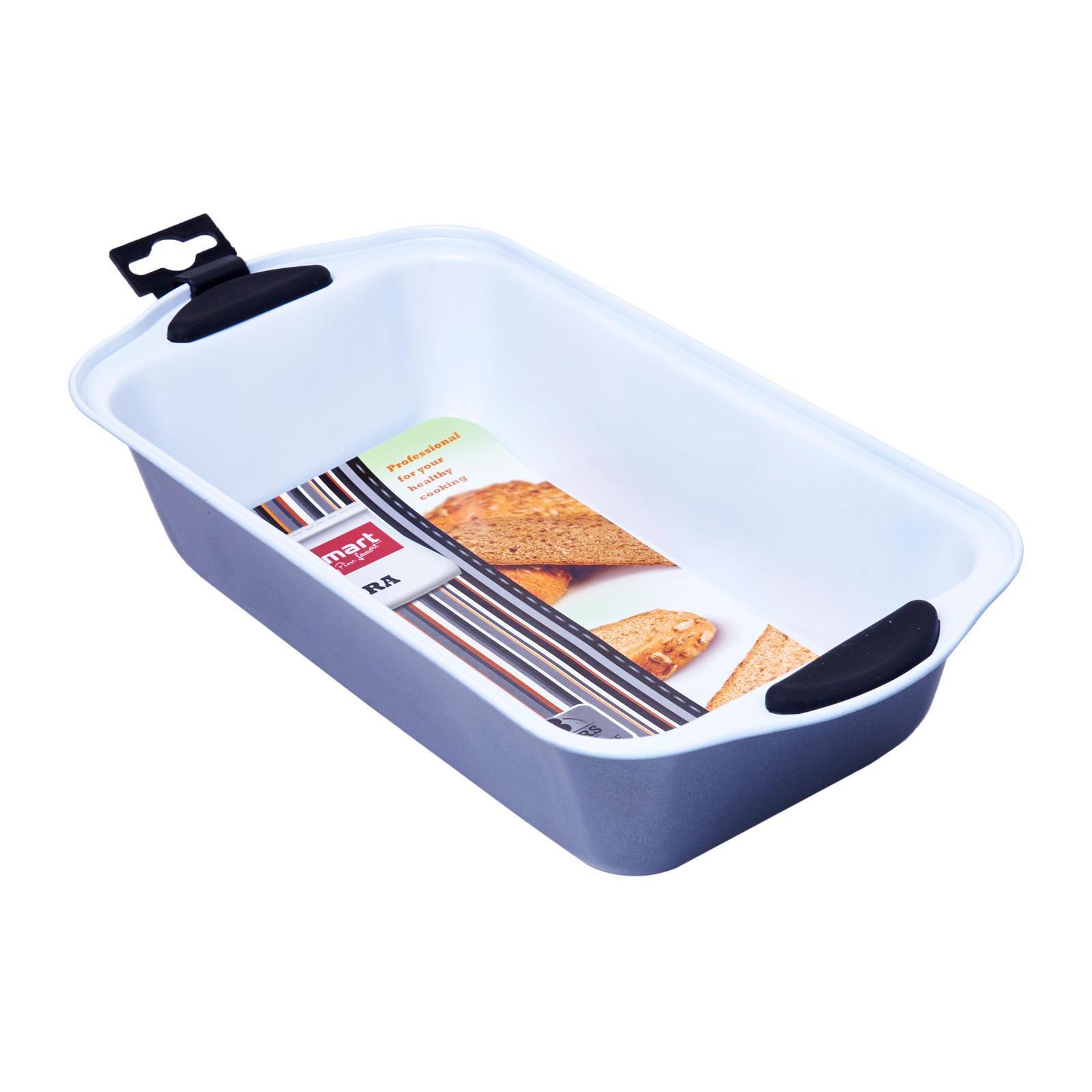 Lamart Ceramic Loaf Pan 29X15X6.5Cm
