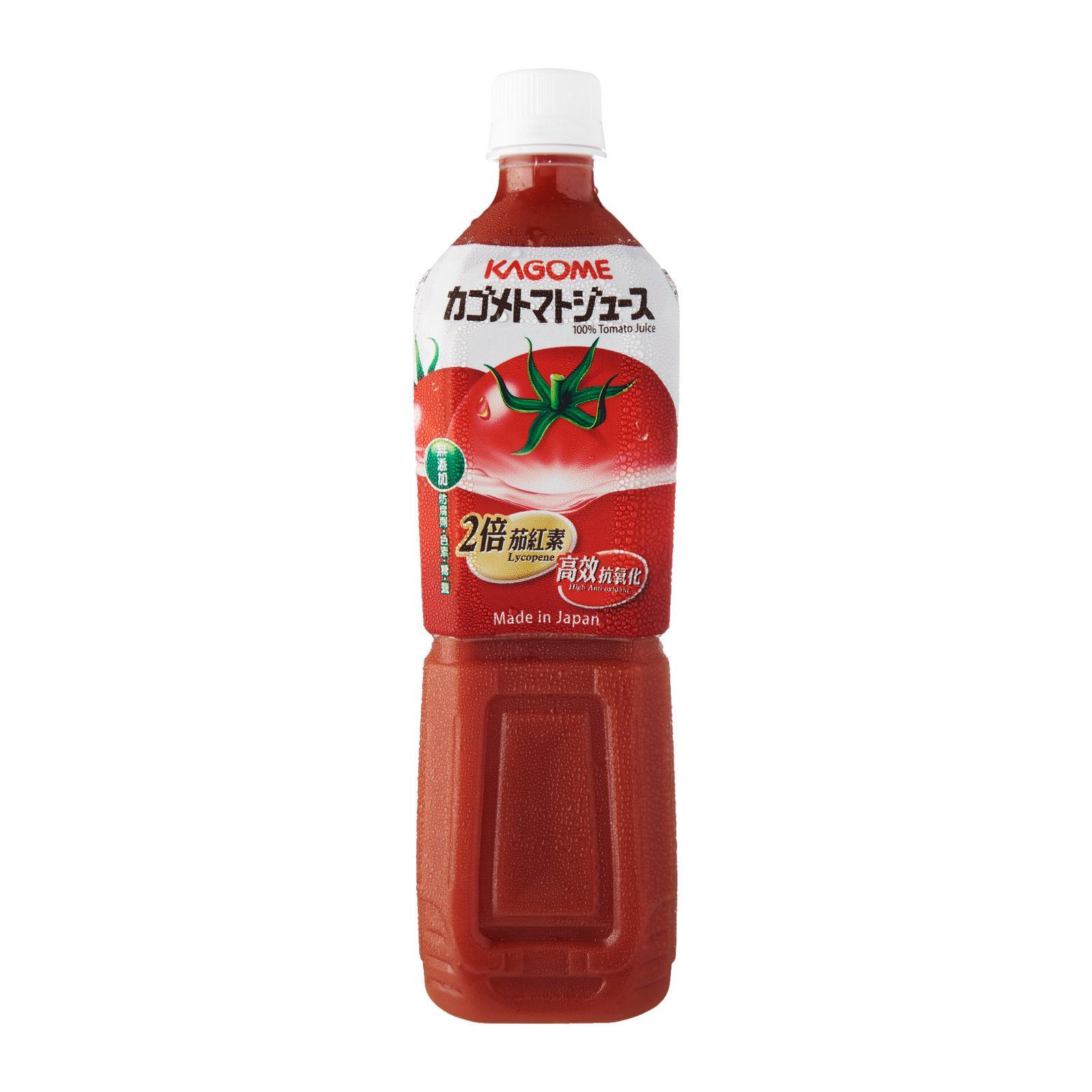 Kagome Tomato Juice By Redmart