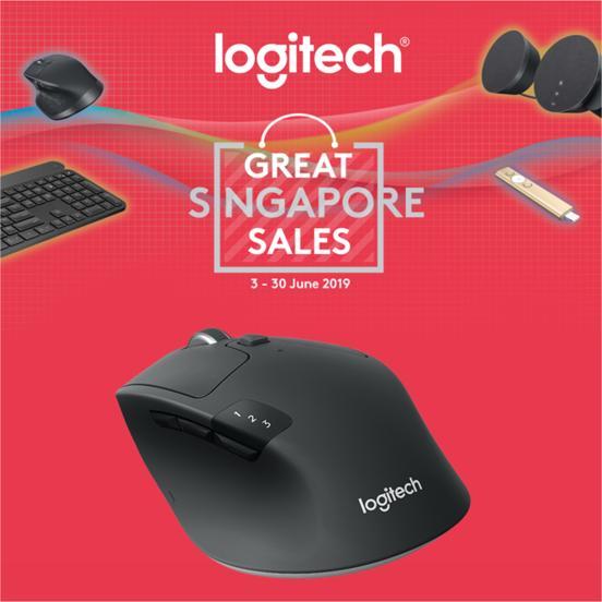 Logitech Mice | Latest Models - lazada sg