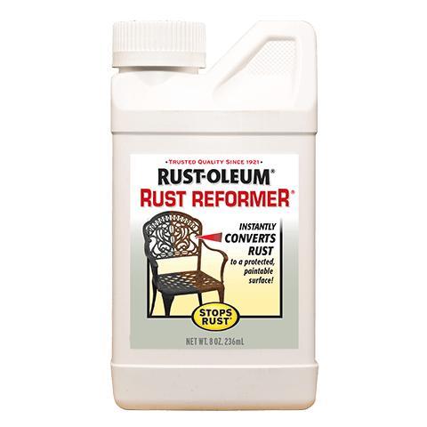 Rust-Oleum Rust Reformer 8oz