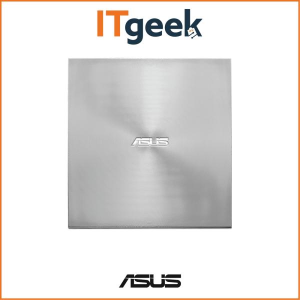 Asus ZenDrive U9M Ultra-Slim Portable 8X DVD Burner