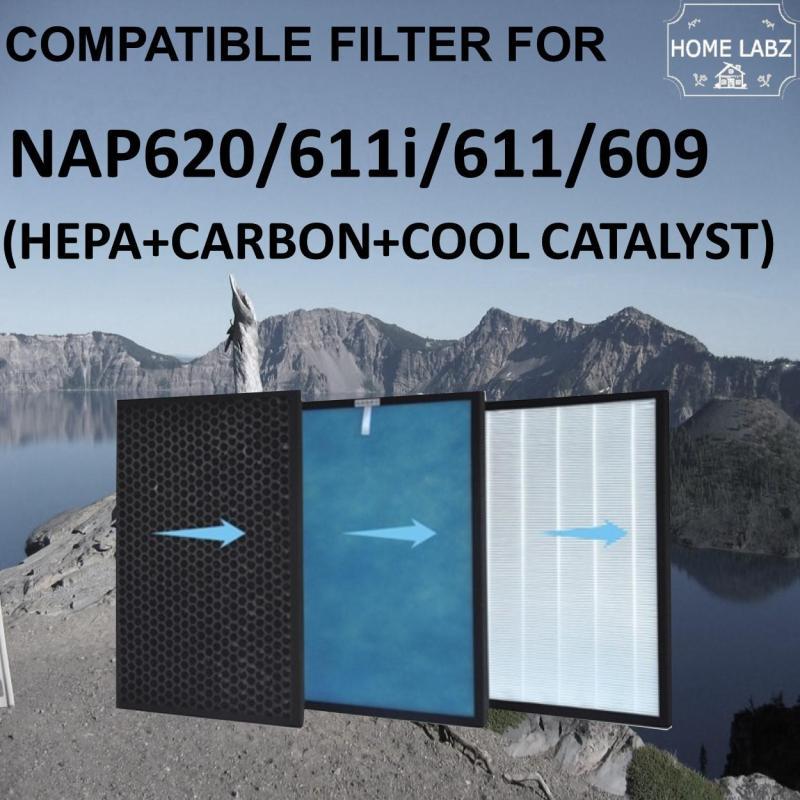 Compatible Filter For NAP611 NAP611i NAP620 NAP609 Singapore