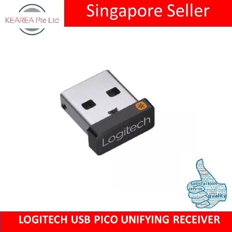 LOGITECH USB PICO UNIFYING RECEIVER