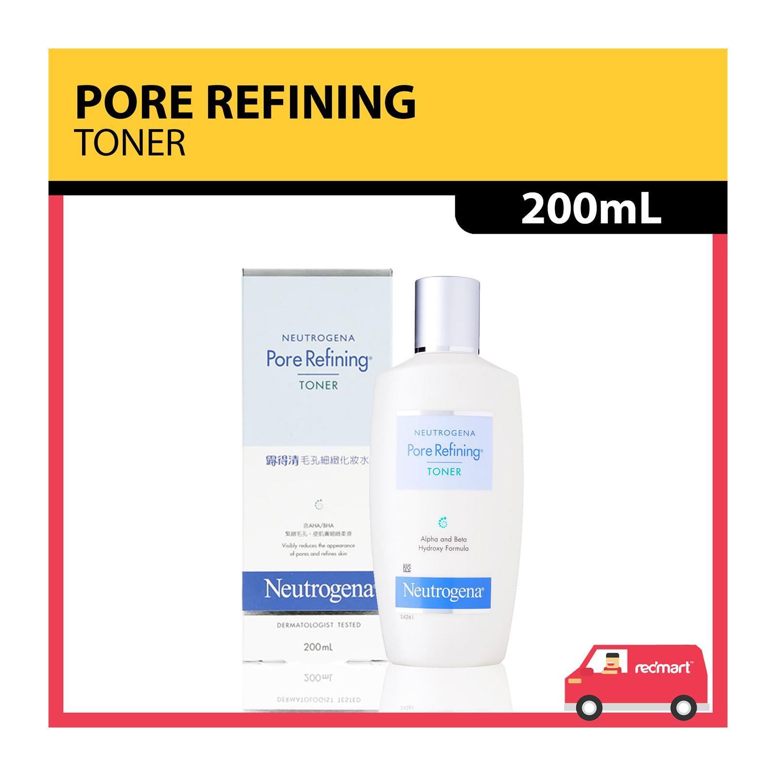 NEUTROGENA Pore Refining Toner 200ml