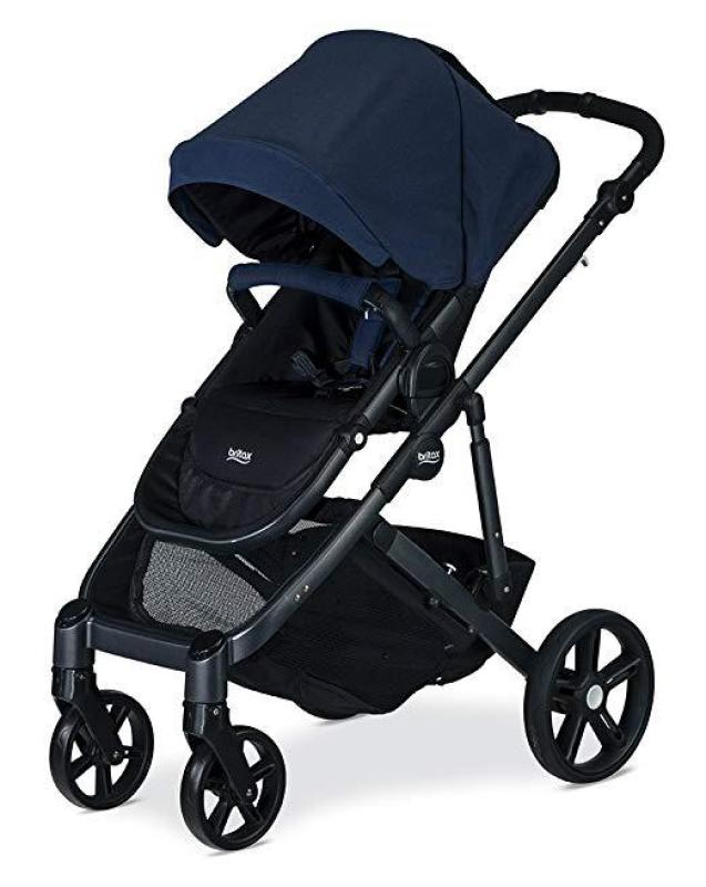 Britax B Ready (Preorder - Will arrive in 7- 12 working days) Singapore