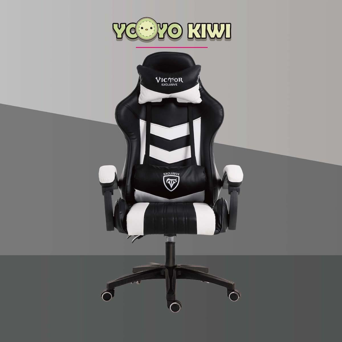 VICTOR 2019 Gaming Chairs Series! /Performance/Gaming Chair Office Chair High Back Computer Chair Racing Ergonomic Gaming