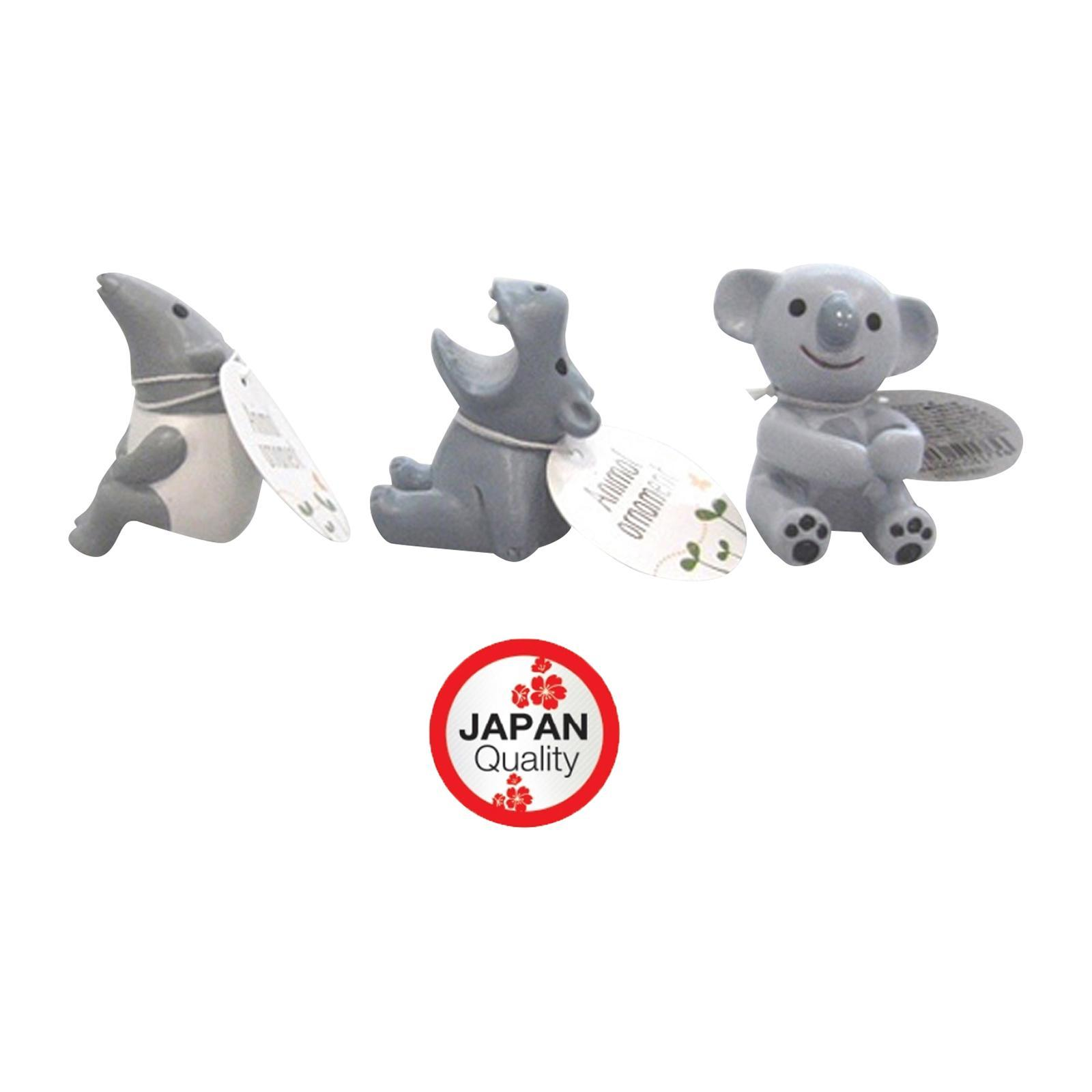 Nomi - Lifestyle Animal Mascot - Stationery Stand And Cool Mini Doll.