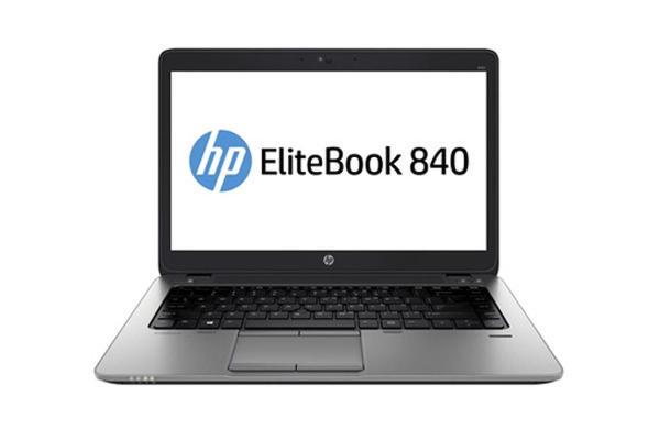 i7 HP Elitebook 840 G1 i7 4600 8GB RAM 256GB SSD 14 screen laptop