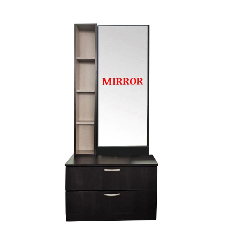 LIVING MALL_Ricky Dressing Table_Storage Dressing Table_FREE DELIVERY