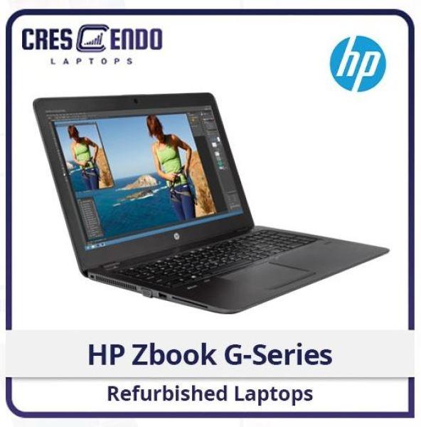[Various HP Refurbished Mobile Workstation] HP ZBook 15 G3 G4