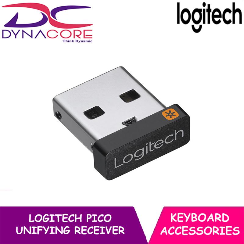 DYNACORE - Logitech Pico Unifying USB Receiver Singapore