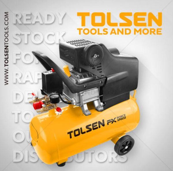 Tolsen Tools , Air Compressor