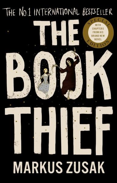 The Book Thief / English Fiction Books / (9781784162122)