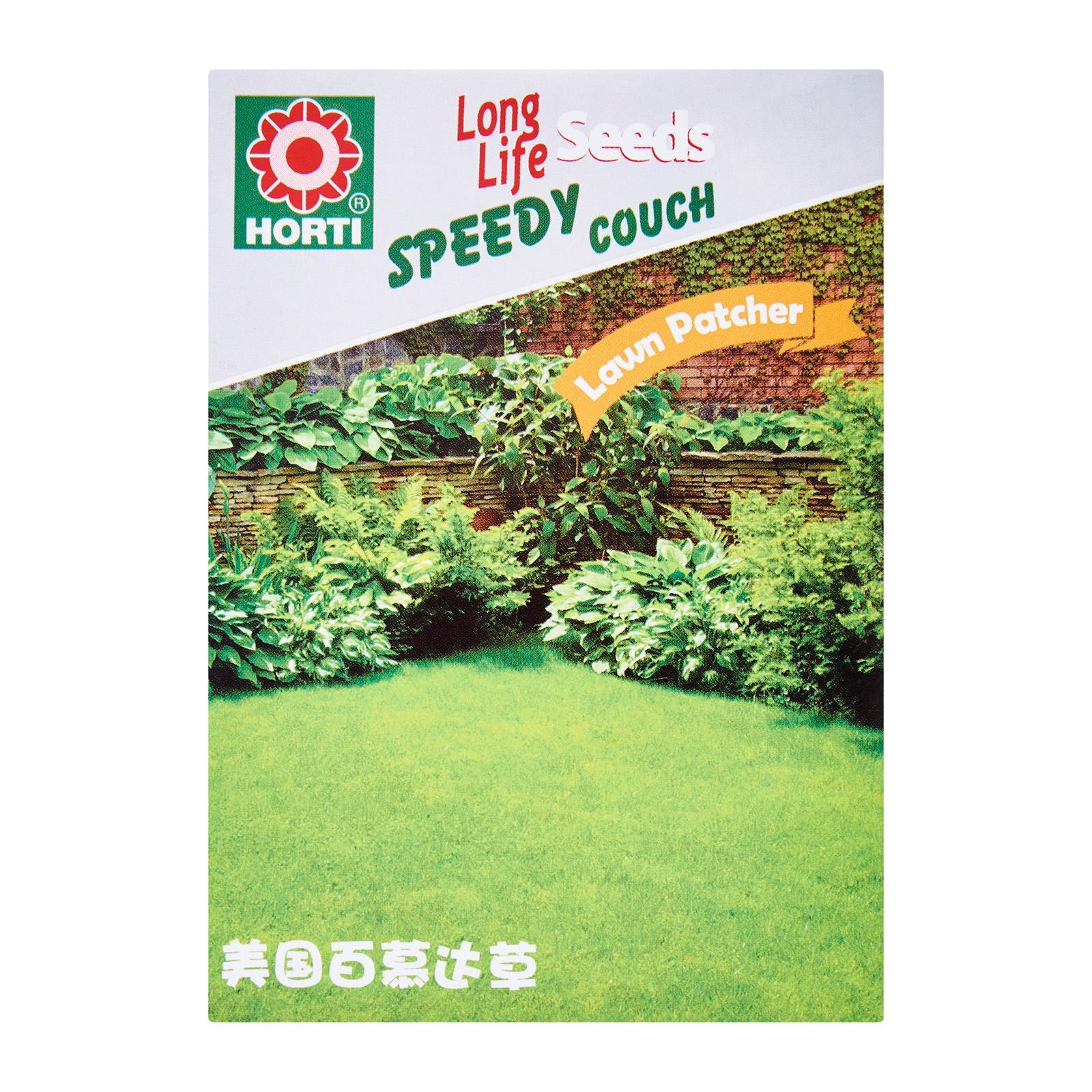Horti Bermuda Couch grass Seeds