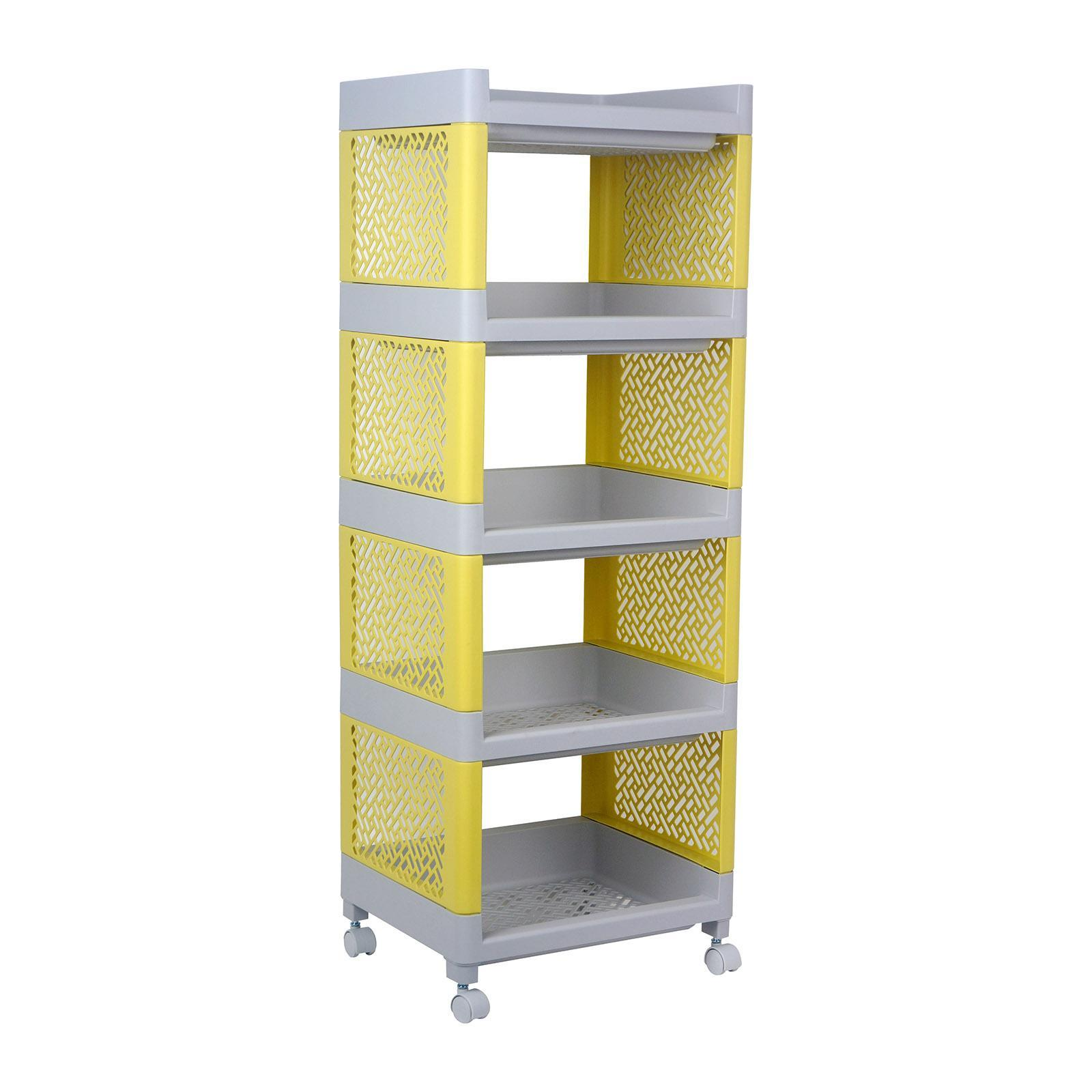 CITYLIFE 5 Tier KD Rack