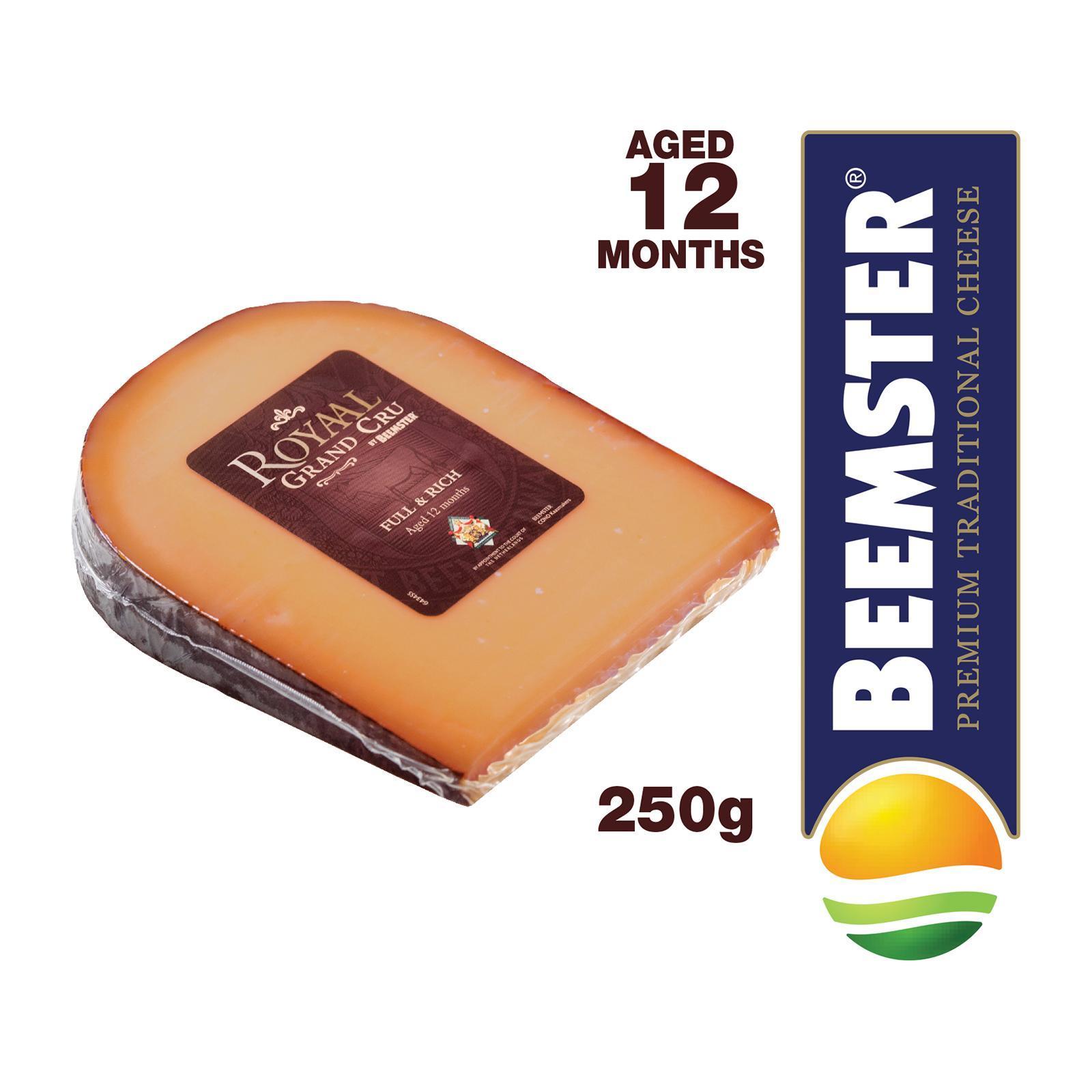 Beemster Royaal Grand Cru Dutch Gouda Cheese - By Sonnamera