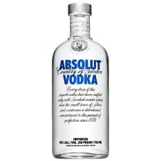 The Cheapest Absolut Vodka 70Cl Online
