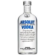 Compare Absolut Vodka 70Cl