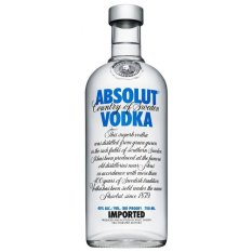 Get The Best Price For Absolut Vodka 750Ml