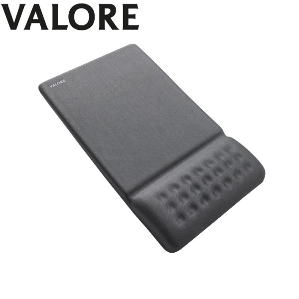 Valore Mouse Pad with Wrist support (AC59)