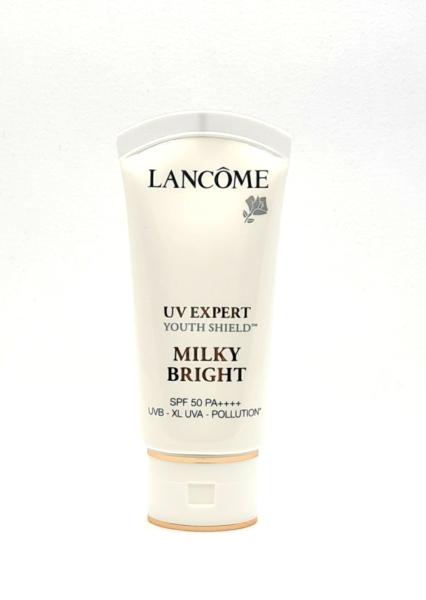 Buy Lancome UV Expert Youth Sheild Milky Bright SPF 50 PA++++ 30ml Singapore