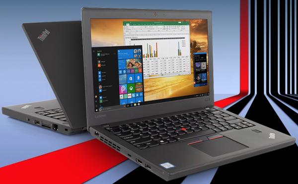Laptop X270