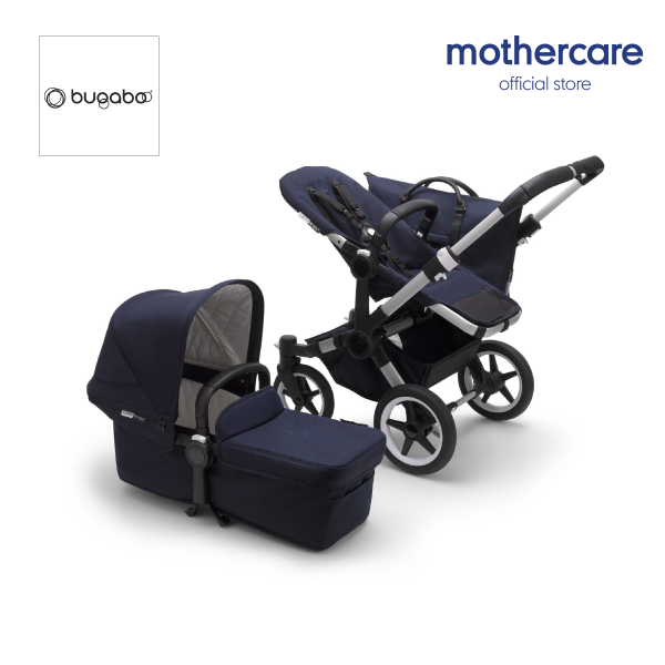 Bugaboo Donkey 2 Mono Seat and Bassinet Stroller Singapore