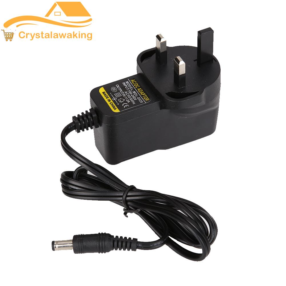 AC to DC 5.5mm*2.1mm 5.5mm*2.5mm 5V 2A Switching Power Supply Adapter UK - intl /
