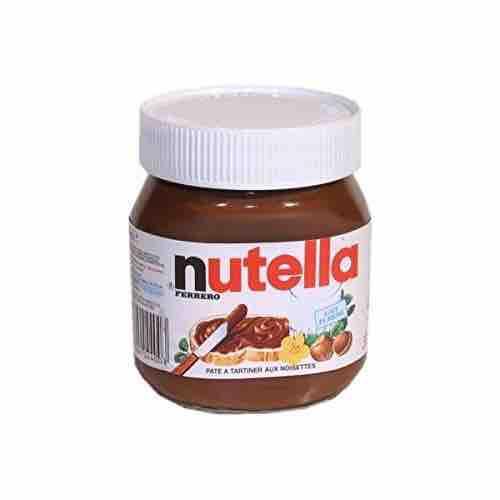 Nutella Chocolate Hazelnut Spread [350g] By My Favrrot Shop.