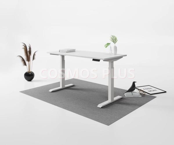 [PRE-ORDER] Gravity+ Pro 1200 Height Adjustable Table / Workstation / Office Furniture / Sit Stand Desk / Work Table / Gaming Desk / Adjustable Desk (7% GST Included) (ETA: 2020-07-15)