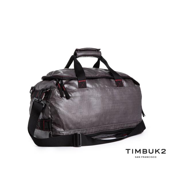 Timbuk2 Navigator Duffel Small - Carbon/Fire