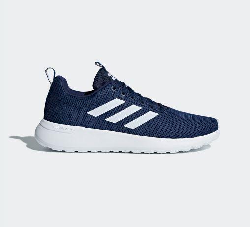 152ec5becb8db adidas Lite Racer Cln Men s Running Shoes (B96566)