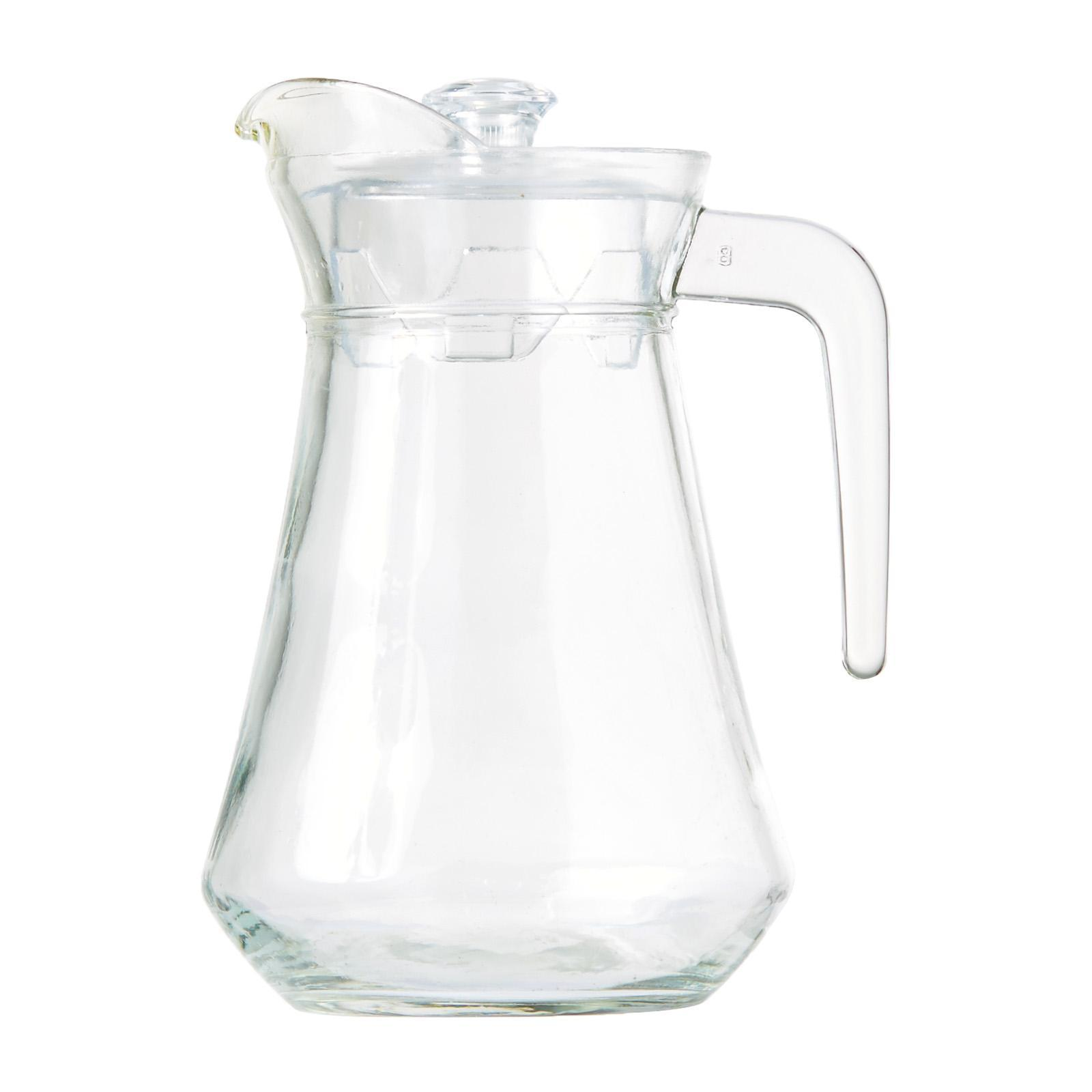 Vesta Arc Jug With Cover 1.3L