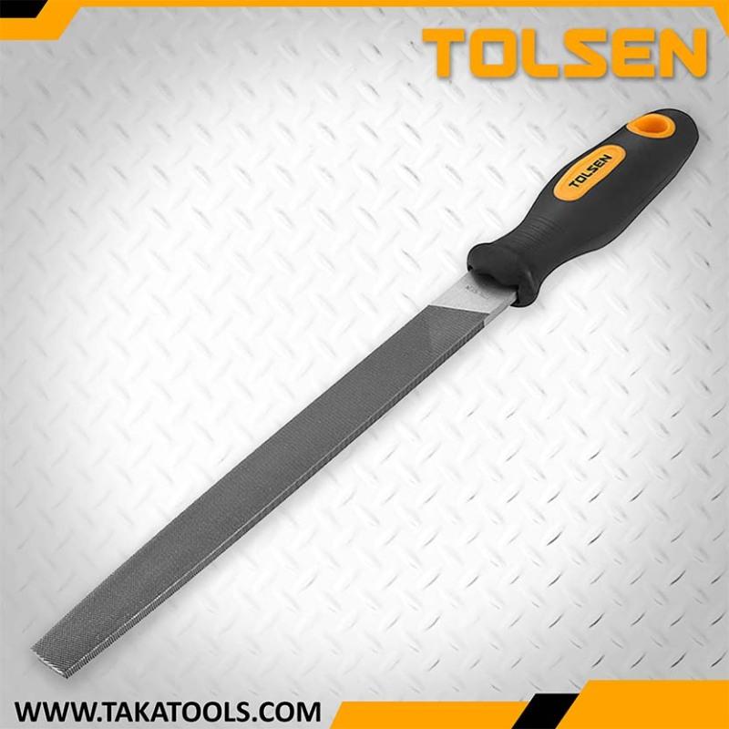 Tolsen Steel file flat – 32001