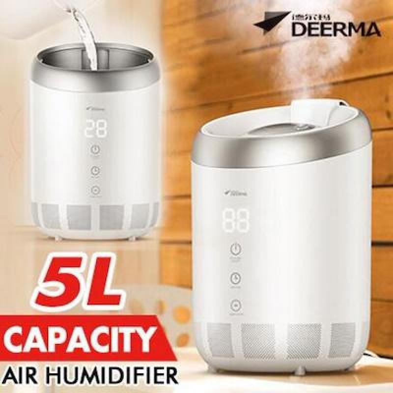 Deerma Ultrasonic Smart Humidifier ST600S (Add water from top) Singapore